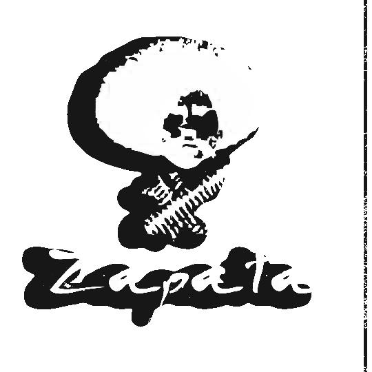 Logo Blanc Zapata
