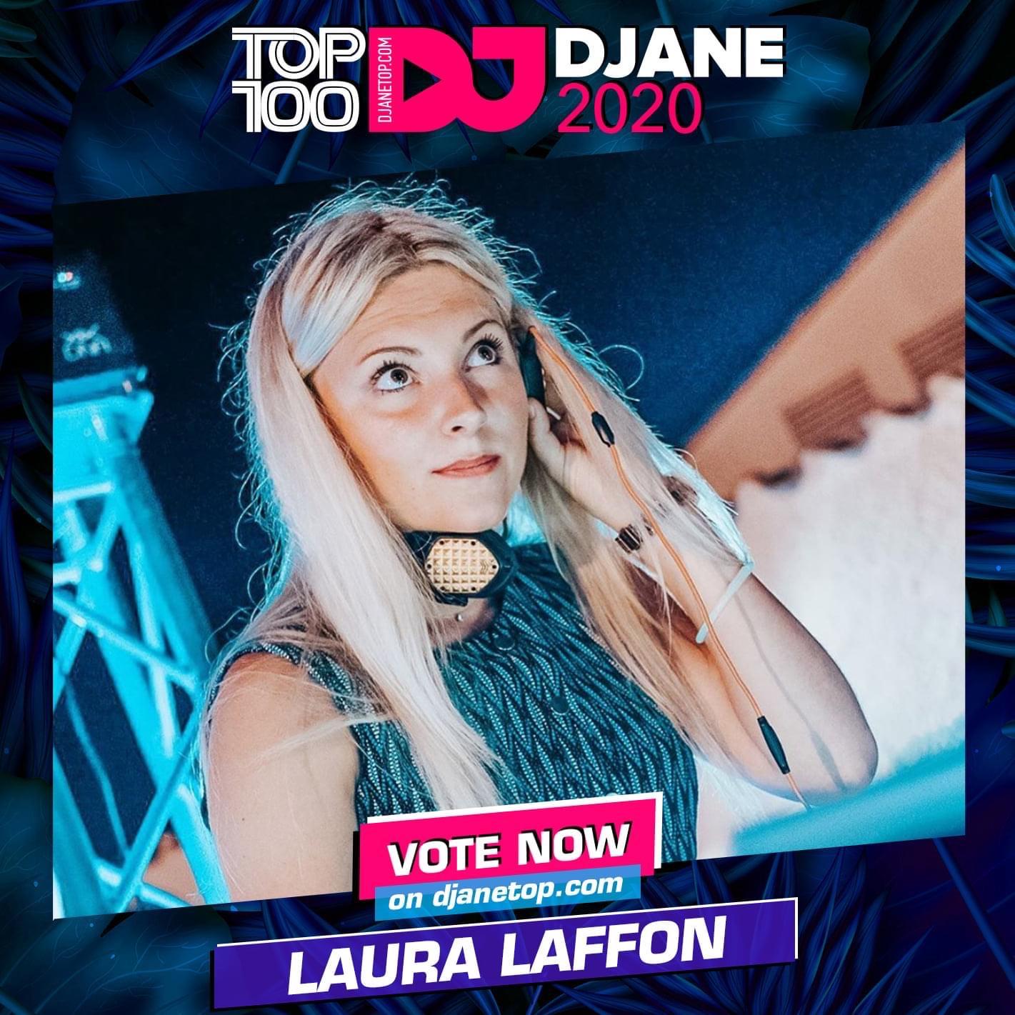 TOP 100 DJANE LAURA LAFFON